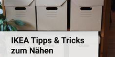 IKEA Tipps Mappe