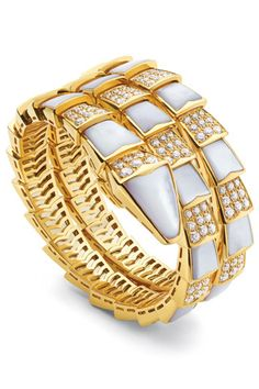 Serpenti by Bulgari