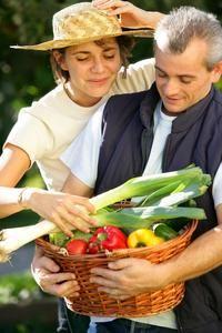 Share Fresh Produce With Your Neighbors