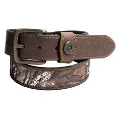 Realtree 40mm Camo Insert Shot Shell Belt (For Men) - Save 67%