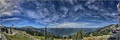 MR Berlin Photography - Gondola Panorama