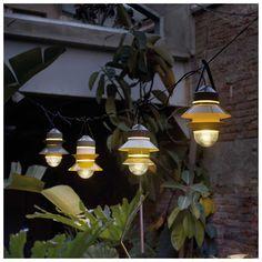 Santorini Outdoor Hanglamp