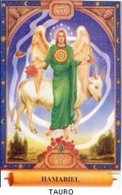 Call Upon Archangel Anaiel To Guide You Love
