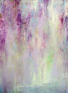Wisteria Dream. Annie Flynn