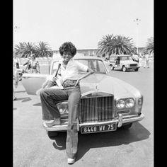 Diana Ross au Festival de Cannes en 1973 Le Festival de Cannes c'est d'abord le cinéma, mais c'est aussi la musique. Si aujourd'hui les candidats de la Star Academy ou de la Nouvelle Star montent les marches, en 1973, des stars telles que Diana Ross foulaient aussi le tapis rouge. A cette époque, la chanteuse chante en solo depuis 3 ans, elle reste depuis l'une des artistes phares de la période soul, pop, R'n'B et disco, influençant des chanteuses comme Beyoncé ou Mariah Carey.