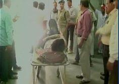 कानून व्यवस्था को लेकर सुर्खियों में रहने वाले उत्तर प्रदेश में दर्दनाक घटनाओं का होना लगातार जारी है। यहां हुआ एक मामले में पत्रकार को मंत्री के खिलाफ