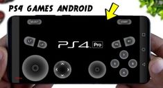 5G PS4 EMULATOR FOR ANDROID – ARAIN GAMER Playstation Games, Ps4 Games, Gta 5 Pc, Netflix Videos, Cloud Gaming, Some Games, Different Games, Games Today