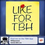 Check out this profile on the TBH app! #shoutout #tbh #app Install TBH > www.tbh.co/pinterest