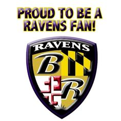 Baltimore Pride ❤ Ravens