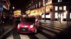 Cheap, pink, trashy Suzuki Alto, Small Cars, Car Ins, The Incredibles, Specs, Wheels, Pink, Photos, Party
