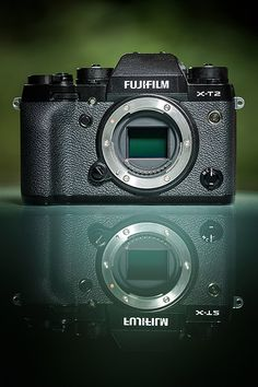 An 8000 frame Fuji X-T2 review by Damien Lovegrove with sample images shot…