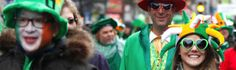 St. Patrick's Day, Dublin (March)