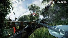 Crysis 3 Live Stream Incoming
