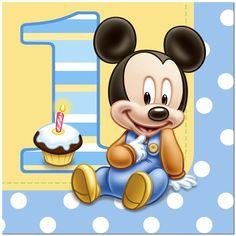 Disney primer cumpleaños para imprimir , llega el primer cumpleaños de tu bebé  y quieres hacerle un cumpleaños muy especial aqui te traemo...
