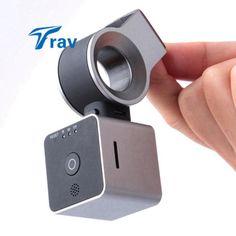Auto Bot Eye C Smart Car DVR DVRS Wifi Car Camera Dash Cam Video Recorder G-Sensor WDR Ni & more …