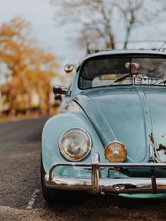 Bettle, vw, autumn and blue HD photo by Marcus Chis ( on Unsplash Bettle, VW, Herbst und blaues HD-Foto von Marcus Chis ( auf Unsplash Baby Blue Aesthetic, Light Blue Aesthetic, Aesthetic Vintage, Photo Wall Collage, Picture Wall, Car Wallpapers, Wallpaper Backgrounds, Image Bleu, Photos Hd