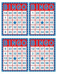 20 Ideas De ángela Cartones De Bingo Bingo Para Imprimir Bingo