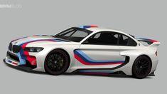 BMW Vision Gran Turismo 14 750x421 photo