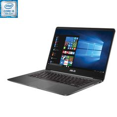 "Asus ZenBook UX430 14"" Laptop - Grey (Intel Core i5-7200U/ 512GB SSD/ 16GB RAM / Windows 10)"