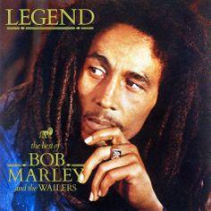 Bob Marley Legend 1994