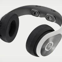 The Avegant Glyph Headphones Hide a Virtual Reality Headset