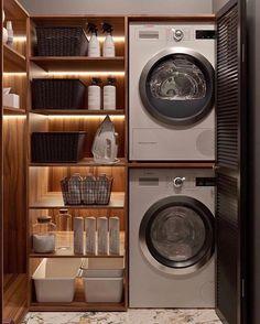 My Pins Luxury Laundry Room Design Laundry Room Design,Ideas,Organization,Decor,I Outdoor Laundry Rooms, Modern Laundry Rooms, Laundry Room Layouts, Laundry Room Organization, Home Room Design, Home Interior Design, Laundry Room Inspiration, Interior Inspiration, Laundry Room Design