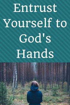 Entrust Yourself To God's Hands - Laura's Journey of Hope Christian Post, Christian Quotes, Christian Women, Book Review Blogs, Oswald Chambers, Spiritual Inspiration, Christian Inspiration, Make More Money, Encouragement Quotes