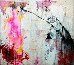 New This Week 4-7-14 Collection   Saatchi Art