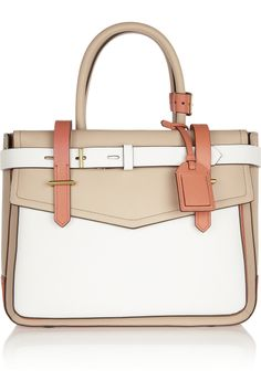 Reed Krakoff|Boxer medium leather tote|NET-A-PORTER.COM
