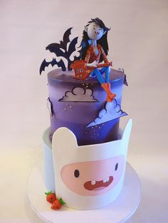 Adventure Time, via Flickr.
