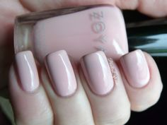 Zoya Spring 2014: Awaken Collection + Special Effect Topper Monet - Swatches and Review | Pointless Cafe DOT