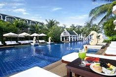 Phuket Graceland Resort & Spa, Phuket hotels Thailand on patong-beach-hotels.com