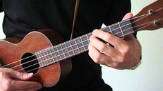 Learn to play this arrangement. Get The Chord Melody Book for Ukulele. http://ukuleleinthedark.com/the-chord-melody-book-for-ukulele/
