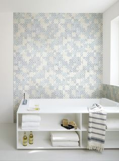 Inspiration From Bathrooms Want To Keep The Walls Uncluttered Not A Bad