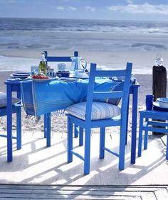 El lugar perfecto para tomar el desayuno