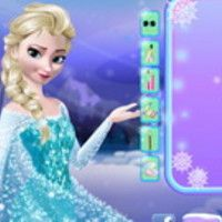 Frozen Elsa Makeup 905