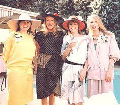Paula Boyd Pattie Sister | Boyd Sisters