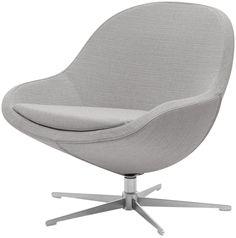Design fauteuils van BoConcept