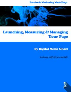 This free guide covers everything you need to know about Facebook Marketing: From creating and managing your page, to advertising and understanding Insights.