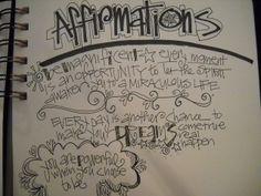 Love the handwriting #journalnerd
