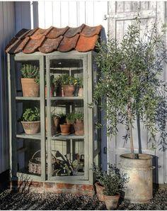 Back Gardens, Small Gardens, Outdoor Gardens, Garden Cottage, Home And Garden, Outdoor Spaces, Outdoor Living, Small Garden Design, Dream Garden