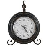 Found it at Wayfair - Table Clock