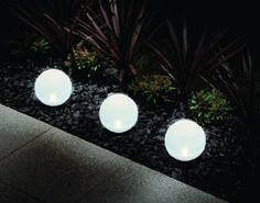Sanft Led Solar Garten Licht Dekoration Outdoor Pfad Pebbles Stones Led Rock Licht Wasserdichte Zaun Auffahrt Gehweg Solar Lampe Licht & Beleuchtung Solarlampen