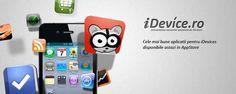 Aplicatii gratuite pentru iPhone, iPad si iPod Touch - 05.06.2015 | iDevice.ro
