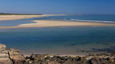 Ogunquit Beach, Maine | From West Coast to East, Great Lakes to Gulf (plus Alaska and Hawaii), here are the very best stretches of sand in each of America's 30 coastal states.