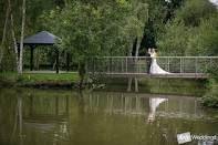 great hallingbury manor bridge shot - Google Search