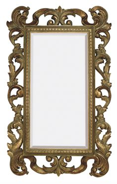 """INFORMATION:  Features:  Frame Material: Polyurethane Brand: Majestic Mirror Wall Mounted Beveled Mirror Traditional Style Fleur De Lis French Design Bronze Finish Oversized Mirror Manufacturer provides 1 year warranty Ships free! Weight and Dimensions:  Overall Dimensions: 86"""" H x 54"""" W Overall Weight: 82 lbs."""