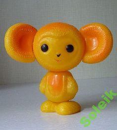 Image result for чебурашка игрушка
