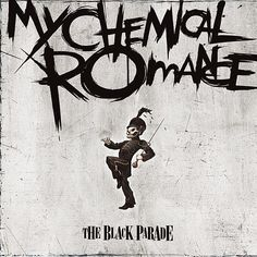 """My Chemical Romance """"The Black Parade"""".  I had put off listening to this album for a very long time.  I had disregarded it as pointless scene music of the day, and I had never been more wrong.  This is such a masterpiece in musicianship and storytelling."""