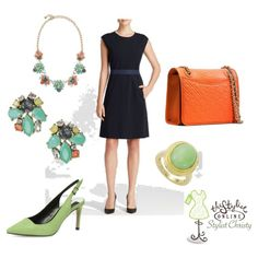 Spring Executive: Subtle Color for a Style Dial 2